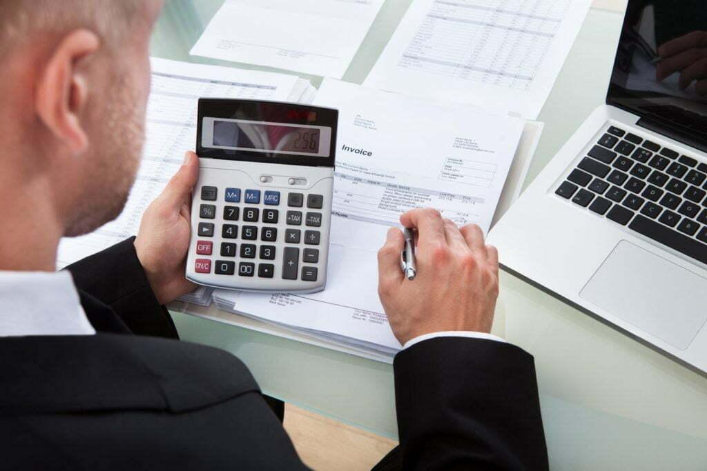 Finance Services Birmingham