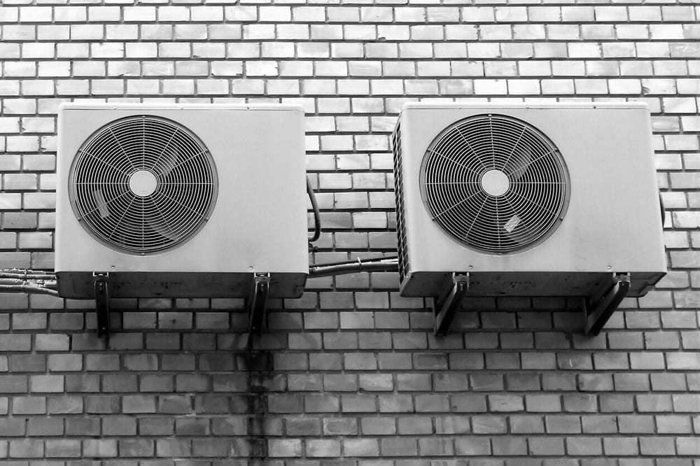 Air Conditioning FINANCE