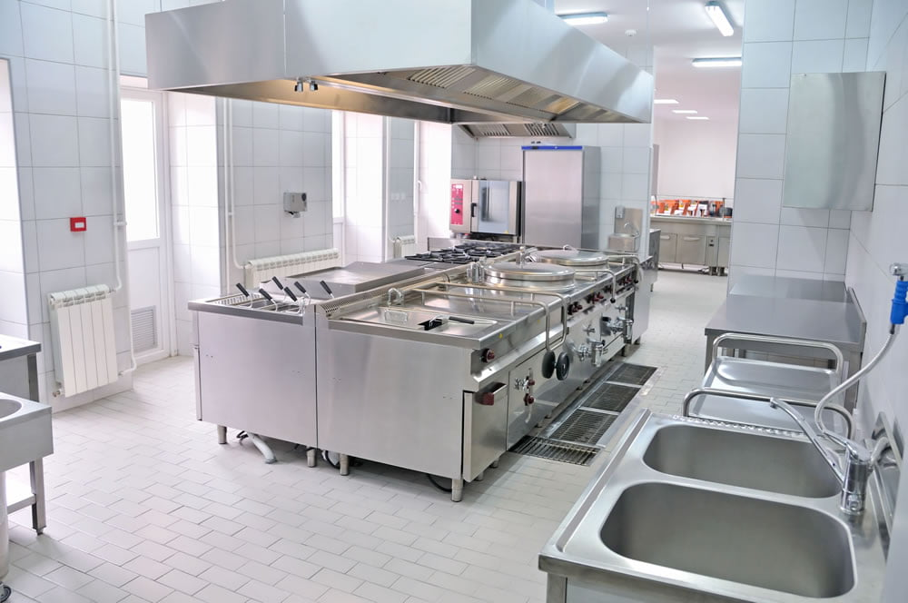 CATERING Ovens FINANCE