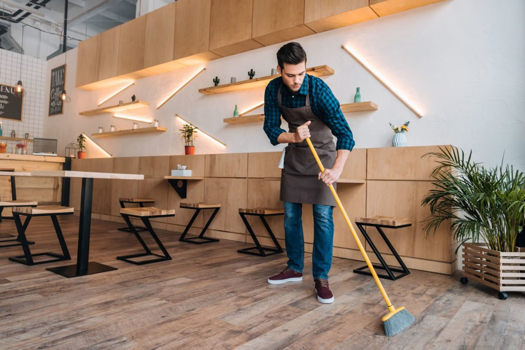 Flooring for your business finance solutions