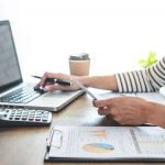 A Business Owner Considering her Finance Options