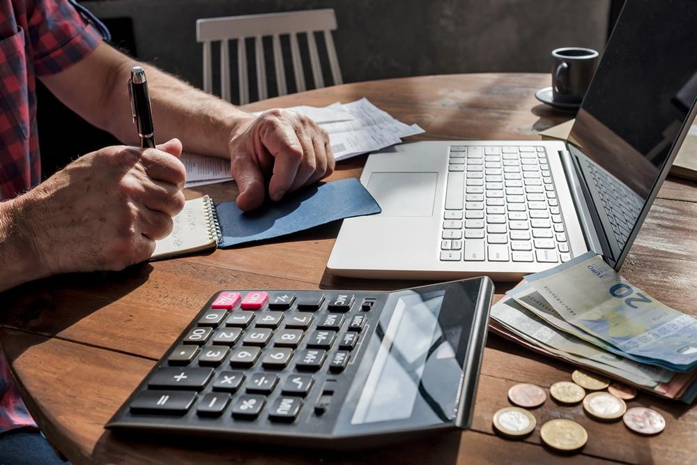 Refinancing Busby Finance