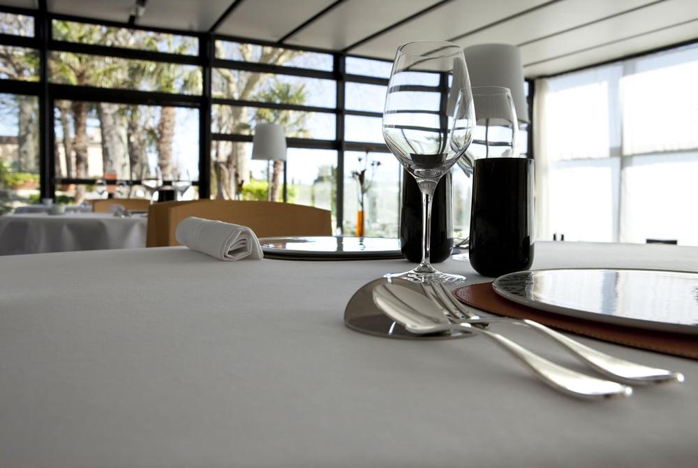 Restaurant Busby Finance