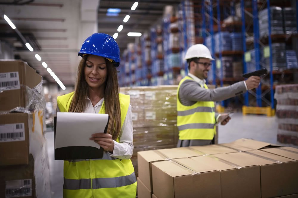 Transport, Logistics and Warehousing Busby Finance